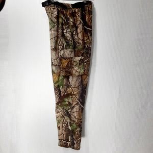 Winchester Lightweight Camouflage Pants  Sz M